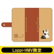 夏目友人帳 / レザーマルチスマホケース 【Loppi・HMV限定】