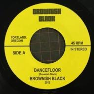 Dancefloor / Again & Again 【完全限定プレス】(7インチシングルレコード)