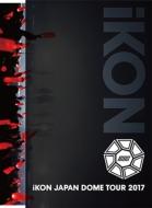 iKON JAPAN DOME TOUR 2017 【初回生産限定盤】 (3DVD+2CD+PHOTOBOOK)