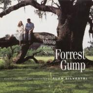 フォレスト・ガンプ Forrest Gump (オリジナル・サウンドトラック・スコア版) (180グラム重量盤レコード)