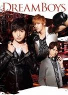 DREAM BOYS 【初回生産限定盤】(DVD+CD)