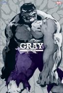ハルク:グレイ
