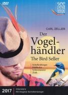 Der Vogelhandler: Priessnitz / Morbisch Festival O Zink D.schellenberger Lamnek