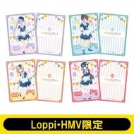 NEWGAME!! / クリアファイル4枚セット【Loppi・HMV限定】