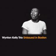 Unissued In Boston