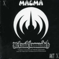 Mekanik Kommandoh (New Edition)