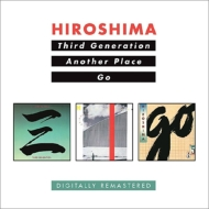 Third Generation / Another Place / Go (2CD)