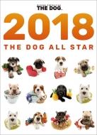 THE DOG / 2018年卓上カレンダー