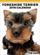 ヨークシャー・テリア / 2018年卓上カレンダー