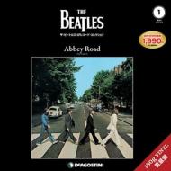 隔週刊 ザ・ビートルズ・lpレコード・コレクション 創刊号 初版限定特価 Abbey Road