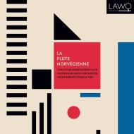 La Flute Norvegienne : Andreassen(Fl)Bergby / Norwegian Radio Orchestra