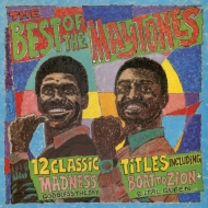 Best Of The Maytones (+bonus)