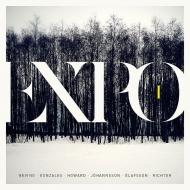『EXPO 1〜ポスト・クラシカル・コンピレーション』(2CD)