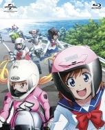 ばくおん!! Blu-ray BOX<初回限定生産>