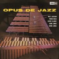 Opus De Jazz (Uhqcd)