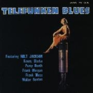 Telefunken Blues (Uhqcd)