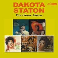 Five Classic Albums (2CD)