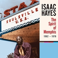 Spirit Of Memphis (1962-1976)(+7inch)