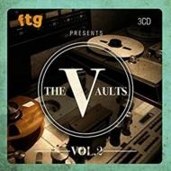 Various/Ftg Presents The Vaults Vol 2