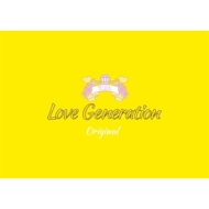 3rd Mini Album: LOVE GENERATION 【NORMAL Ver.】