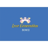 3rd Mini Album: LOVE GENERATION 【BCHCS Ver.】