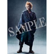 ブロマイド2枚セット(重吾)/ ライブ・スペクタクル「NARUTO-ナルト-」〜暁の調べ〜