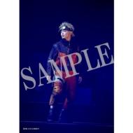 舞台写真2枚セット(うずまきナルト)/ ライブ・スペクタクル「NARUTO-ナルト-」〜暁の調べ〜