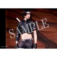 舞台写真2枚セット(サイ)/ ライブ・スペクタクル「NARUTO-ナルト-」〜暁の調べ〜