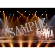 2L舞台写真15(木ノ葉・蛇・暁) / ライブ・スペクタクル「NARUTO-ナルト-」〜暁の調べ〜