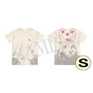 Tシャツ オフホワイト(メンズS)/ ライブ・スペクタクル「NARUTO-ナルト-」〜暁の調べ〜