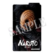 ICカードステッカー(トビ)/ ライブ・スペクタクル「NARUTO-ナルト-」〜暁の調べ〜