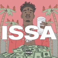 Issa Album (2枚組/150グラム重量盤レコード)