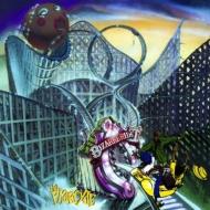 Bizzare Ride II The Pharcyde (カラー・ヴァイナル/2枚組アナログレコード)