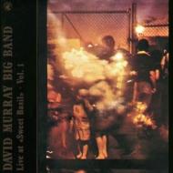 Live At Sweet Basil Vol.1