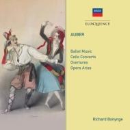 管弦楽作品集、チェロ協奏曲 リチャード・ボニング&ロンドン響、スイス・ロマンド管、ヤッシャ・シルバースタイン、他(2CD)