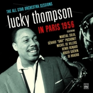 In Paris 1956: The All Star Orchestra Sessions