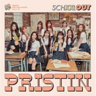 2nd Mini Album: SCHXXL OUT (IN Ver.)