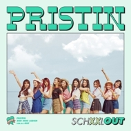 2nd Mini Album: SCHXXL OUT (OUT Ver.)