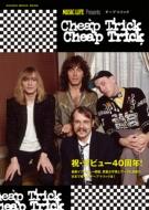 MUSIC LIFE Presents チープ・トリック シンコーミュージックムック
