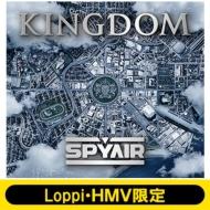 《Loppi・HMV限定 マフラータオル付きセット》 KINGDOM 【初回生産限定盤B】
