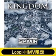 《Loppi・HMV限定 マフラータオル付きセット》 KINGDOM
