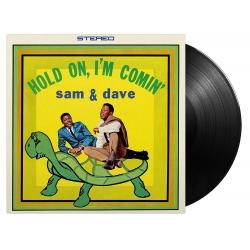 Hold On I'm Comin (180グラム重量盤)