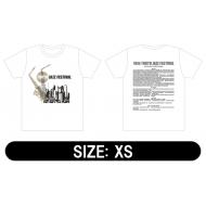 Tシャツ A (WHITE)XS / 東京JAZZ 2017