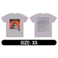 Tシャツ B (GRAY)XS / 東京JAZZ 2017