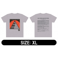 Tシャツ B (GRAY)XL / 東京JAZZ 2017