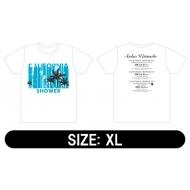 渡辺貞夫 California Shower 2017 Tシャツ XL / 東京JAZZ 2017