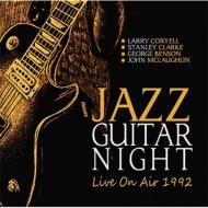 Jazz Guitar Night: Live On Air 1992