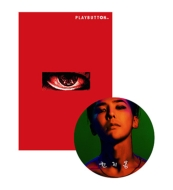 KWON JI YONG (PLAYBUTTON)[Limited Edition]