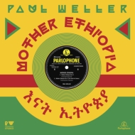 Mother Ethiopia (12インチシングルレコード)