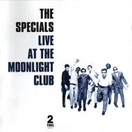 Live At The Moonlight Club (180グラム重量盤レコード)